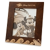 Disney Picture Frame - Cruise Line - 8 X 10 Wood Frame
