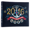 Disney Photo Scrapbook Album - Disney Cruise Line 2016