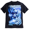 Disney CHILD Shirt - Expedition Everest - Yeti Tee for Boys