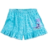 Disney Girls Shorts - Minnie Mouse at the Beach - Blue