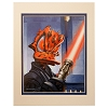 Disney Artist Print - Greg McCullough - Duck Maul