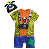 Disney Baby Outfit - Goofy Costume Coverall and Cap for Baby