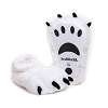 SeaWorld Plush Slippers - Polar Bears for Toddlers