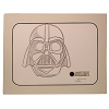 Disney Artist Sketch - Star Wars Half Marathon - Darth Vader Helmet