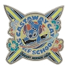 Disney Cruise Line Pin - Stitch - Castaway Cay Surf School