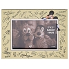 Disney Magnet Frame - Character Autograph 2'' x 3''