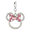 Disney Charm - Minnie Bow Icon