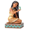 Disney Traditions by Jim Shore Figure - Pocahontas with Bird