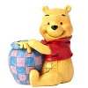 Disney Traditions by Jim Shore Figure - Mini Pooh