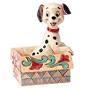 Disney Traditions by Jim Shore Figure - Mini Lucky in a Box