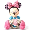 Disney Traditions by Jim Shore Figure - Mini Minnie Mouse