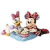Disney Traditions by Jim Shore - Minnie & Daisy