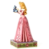 Disney Traditions by Jim Shore Figure - Aurora with Fairy
