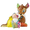 Disney by Britto Figure - Bambi with Thumper
