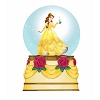 Disney Snow Globe - Beauty and the Beast - Belle Water Globe