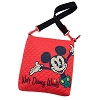 Disney Crossbody Bag - Mickey Mouse - Quilted