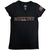 Disney Womens Tee - Rogue One: A Star Wars Story Logo
