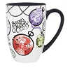 Disney Coffee Cup Mug - Alice Through the Looking Glass