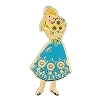 Disney Frozen Pin - Frozen Fever - Anna