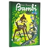 Disney Notebook - Vintage Bambi Classic Artwork