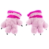 Disney Character Mitts - Alice in Wonderland - Cheshire Cat