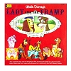 Disney Vinyl Record - Story of Lady & the Tramp