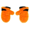 Disney Character Mitts - Winnie the Pooh - Tigger