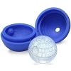 Disney Ice Cube Tray - Chocolate Candy Mold - Star Wars Death Star