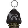 Disney Lasercut Keychain - Star Wars The Force Awakens Kylo Ren