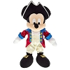 Disney Plush - Americana Mickey Mouse Independence Day 4th of July