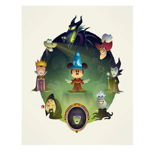 Your Wdw Store Disney Jerrod Maruyama Print Some