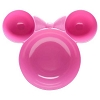Disney Plastic Snack Bowl - Minnie Mouse Icon