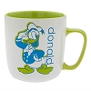 Disney Coffee Cup Mug - Donald Duck - Shadow