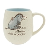 Disney Coffee Cup Mug - Eeyore Classic - All aflutter with wonder