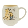 Disney Coffee Cup Mug - Pooh Classic - So much honey, So little time