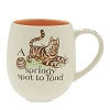 Disney Coffee Cup Mug - Tigger Classic - A springy spot to land