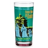 Disney Tumbler Glass -Star Wars - Haunted Mansion Retro Poster- Endor