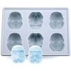 Disney Ice Cube Tray - Chocolate Candy Mold - Star Wars Stormtrooper