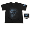 Universal YOUTH Shirt - Skull Island: Reign of Kong Big Face