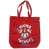 Universal Tote Bag - Dr Seuss Cat in the Hat - Teacher of all Things
