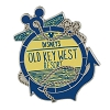 Disney Pin - Old Key West Nautical Logo