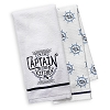 Disney Kitchen Towel Set - Cruise Line - Captain in the Kitchen