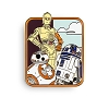 Disney Star Wars Pin - The Force Awakens Droid - Limited Edition