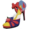 Disney Magnet - Snow White Fashion Shoe