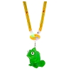Disney Light Up Lanyard - Tangled Pascal Eye Bugger