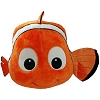 Disney Plush Pillow - Finding Dory - Nemo Sleepover Pajama Pouch