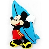 Disney Kitchen Magnet - Mickey Mouse Blue Surfboard