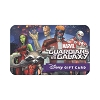 Disney Collectible Gift Card - Marvel - Guardians of the Galaxy