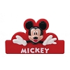 Disney Kitchen Magnet - Mickey Mouse Bag Clip