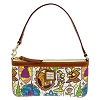 Disney Dooney & Bourke Bag - Beauty and the Beast - Wristlet